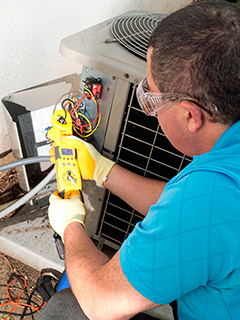 Air Conditioning Service Blue Ridge