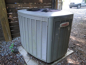 AC Replacement Blue Ridge
