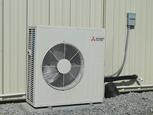 New AC Installation Ellijay