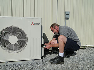 Emergency AC Repair Ellijay