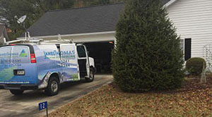 Leave the maintenance stress to our technicians on your next Ductless Mini Split service in Blairsville GA